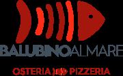 Balubino al mare Logo